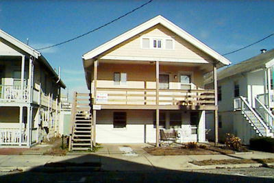 833 Stenton Place , 2nd, Ocean City NJ