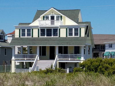 34 Beach Road , Single, Ocean City NJ