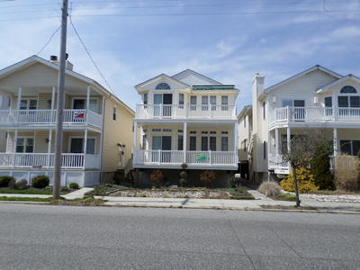 3038 Asbury Avenue , 2nd, Ocean City NJ