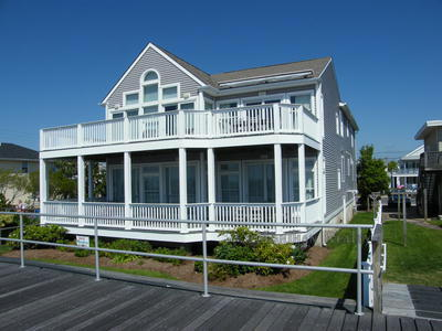 2239 Wesley Avenue , 2nd, Ocean City NJ