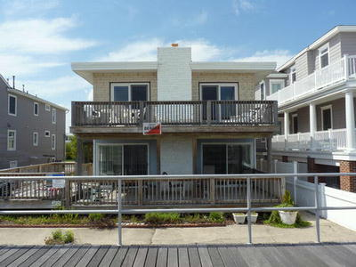 2237 Wesley Ave , 2nd, Ocean City NJ