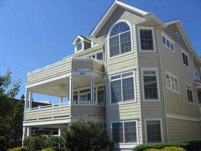 506 34th Street , 2nd, Ocean City NJ
