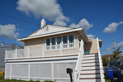 3404 Bay Avenue , single, Ocean City NJ