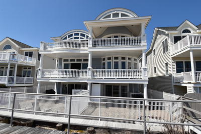 1718 Boardwalk , 1st, Ocean City NJ