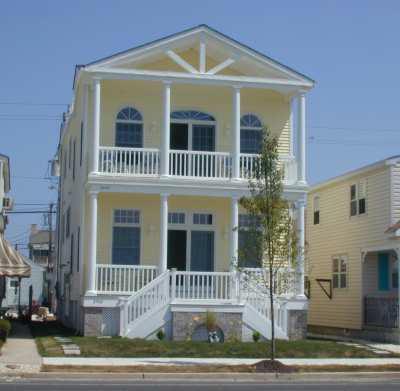 3745 West Avenue , 1st fl., Ocean City NJ