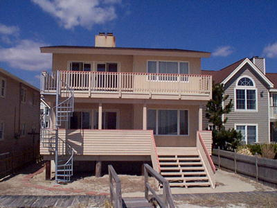 4817 Central Avenue , 1st fl., Ocean City NJ