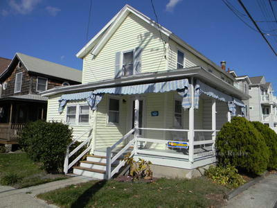 305 15th Street , Single, Ocean City NJ