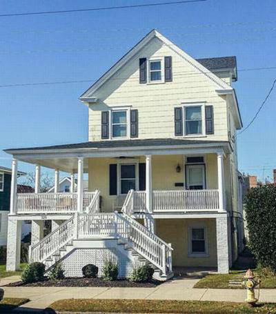 320 Wesley Ave , Main, Ocean City NJ
