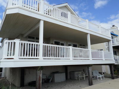3412 Wesley Ave , 1st, Ocean City NJ