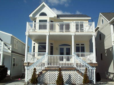 5318 Asbury Ave , 2nd, Ocean City NJ