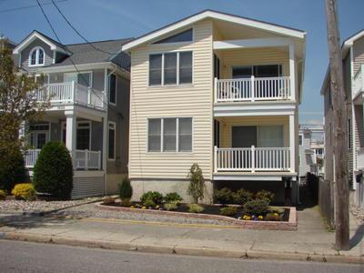 1816 Asbury Avenue , 1st, Ocean City NJ