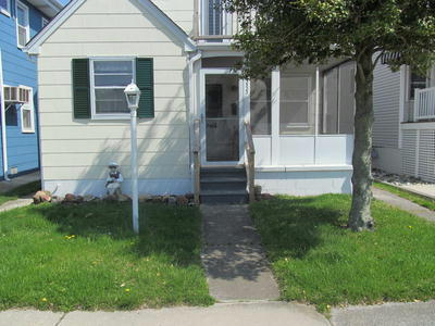 3523 West Ave , 2nd, Ocean City NJ