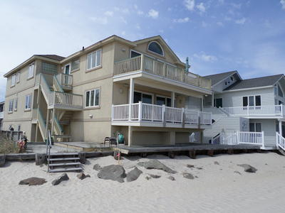 3810 Wesley Avenue , 2nd Floor, Ocean City NJ