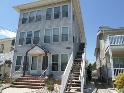 3436 Central Avenue , 2nd, Ocean City NJ