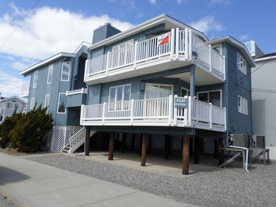 403 59th Street , 2nd Floor, Ocean City NJ