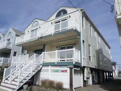 899 5th Street , Twin, Ocean City NJ
