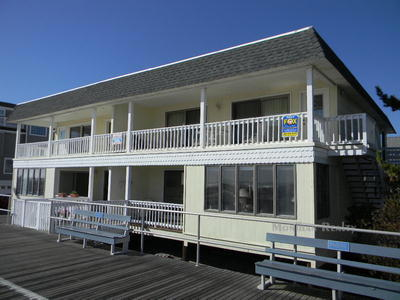 924 St. Charles Place , Unit A, Ocean City NJ