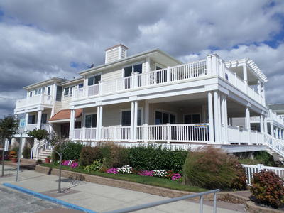 3947 Central Avenue , 2nd Floor, Ocean City NJ