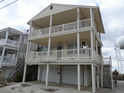 4612 West Avenue , 1st, Ocean City NJ