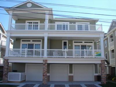 3628 Wesley Ave , 1st, Ocean City NJ