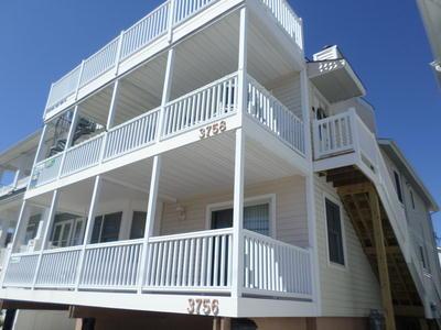 3758 Asbury Avenue , 2nd Floor, Ocean City NJ