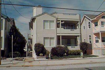 3508 Central Avenue , 1st, Ocean City NJ
