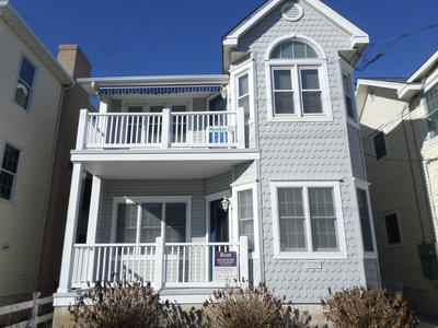 3926 Central Ave , 2nd fl., Ocean City NJ