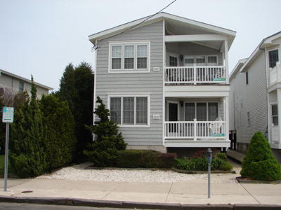 3427 Asbury Ave , 2nd, Ocean City NJ