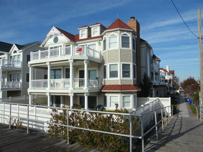 1702 Boardwalk , 2nd, Ocean City NJ