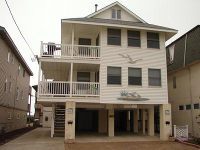 3617 Central Avenue , 2nd, Ocean City NJ
