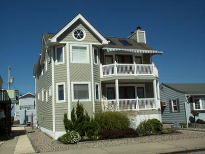 4210 Asbury Ave , 2nd, Ocean City NJ