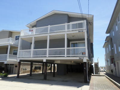 5617 Central Ave , 1st, Ocean City NJ