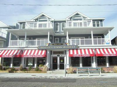 1340 Asbury Ave UNIT C , 2nd, Ocean City NJ