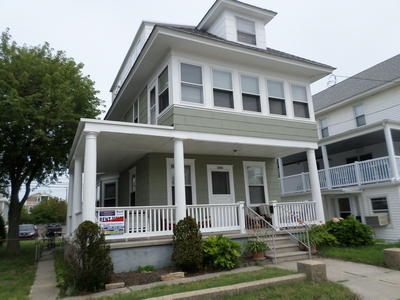 1532 Wesley Avenue , single, Ocean City NJ