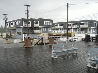 871 7th Street , # 8 / 1st, Ocean City NJ