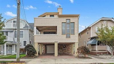 832 North Street , , Ocean City NJ