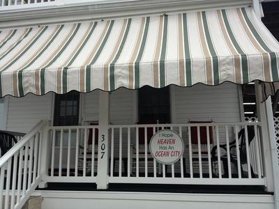 307 E 17th Street , 1st, Ocean City NJ