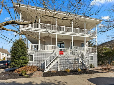 803 Pelham Place , 2nd, Ocean City NJ