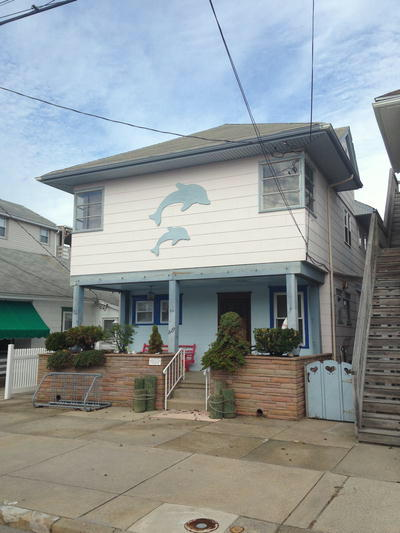 829 St. James Place , 2nd, Ocean City NJ