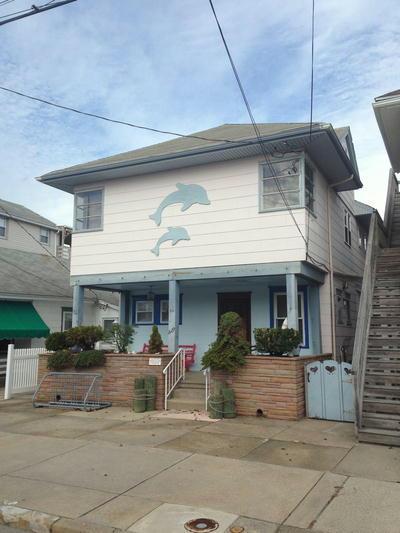 829 St. James Place , 2nd, Ocean City NJ