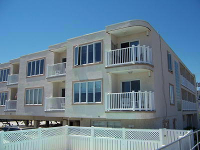 1401 Ocean Avenue , 203, Ocean City NJ