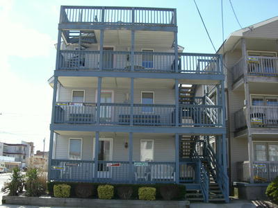 612 14th Street , 1st, Ocean City NJ