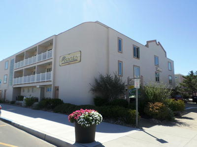 1401 Ocean Avenue , 102, Ocean City NJ