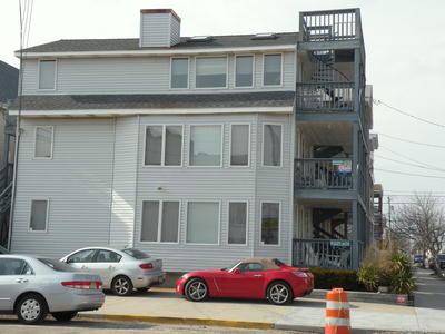 612 14th Street , 3rd, Ocean City NJ