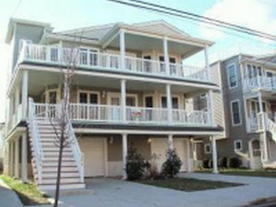 828 6th Street , 1st, Ocean City NJ