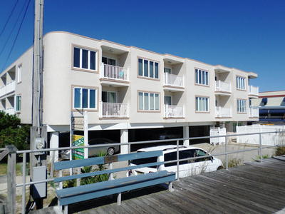 1401 Ocean Avenue , 107, Ocean City NJ