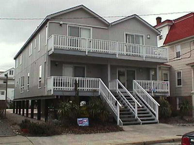 838 4th Street , , Ocean City NJ