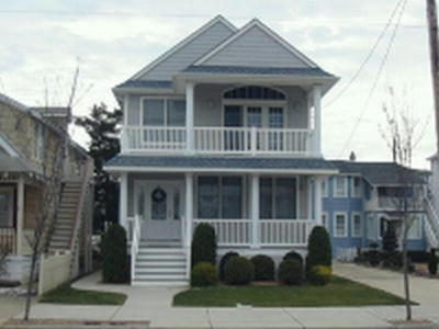 31 Ocean Avenue , 1st, Ocean City NJ